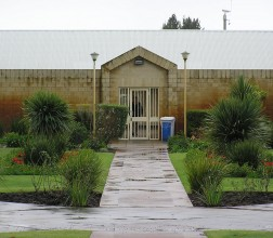 Image of casuarina prison