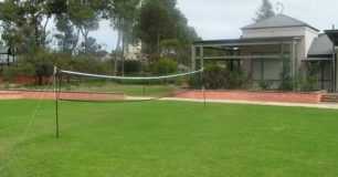 2012 Boronia view of the Grounds