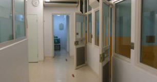 Cell at Mandurah court