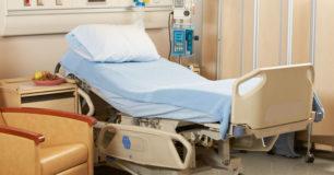 Image - hospital bed