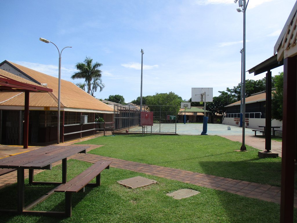 112: Inspection of Broome Regional Prison - Office of the