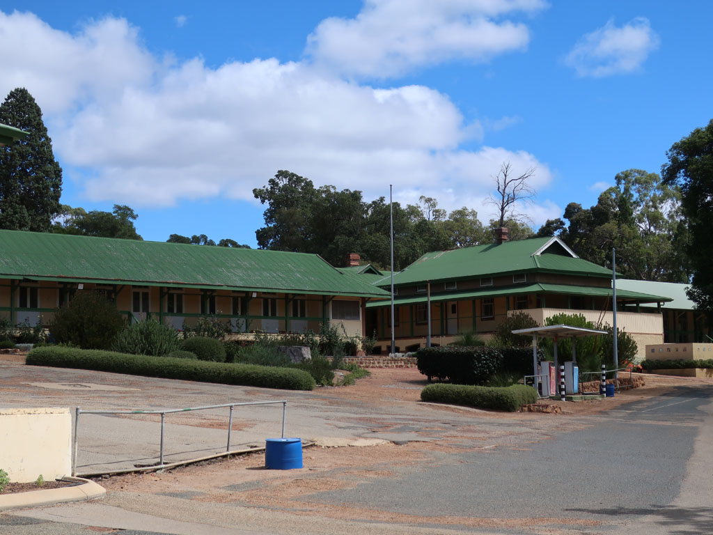 Image of the Education Centre at Wooroloo
